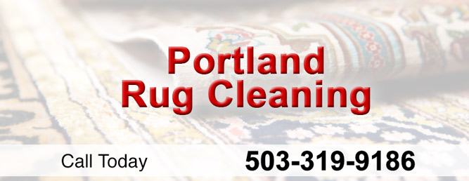 Portland Rug Cleaning